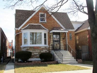 2939 N Monitor Avenue, Chicago, IL 60634 - MLS#: 09901655