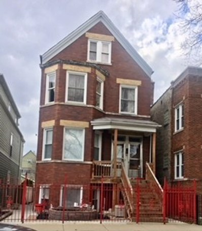 2916 N AVERS Avenue, Chicago, IL 60618 - MLS#: 09901718