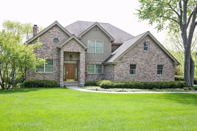1303 Westley Lane, West Dundee, IL 60118 - #: 09901720