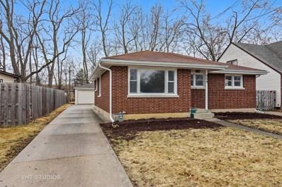 509 Brice Avenue, Mundelein, IL 60060 - MLS#: 09901733