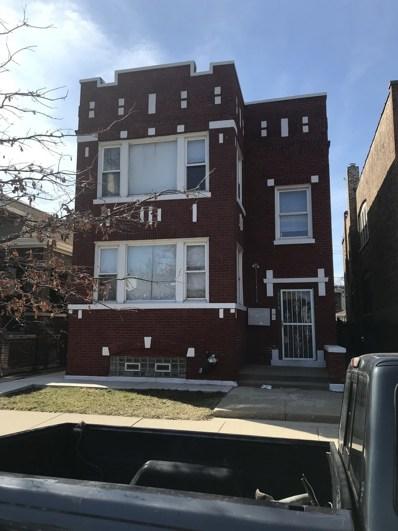 6110 S Talman Avenue, Chicago, IL 60629 - MLS#: 09901738