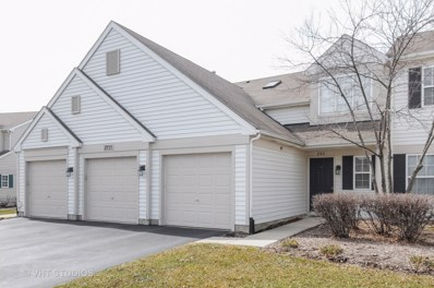 2935 RUTLAND Circle UNIT 203, Naperville, IL 60564 - MLS#: 09901740