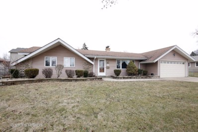 301 S Walnut Lane, Schaumburg, IL 60193 - MLS#: 09901743