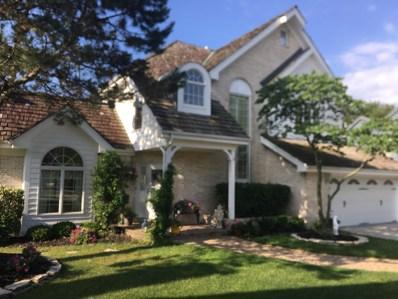 1405 Pine Cove Court, Darien, IL 60561 - #: 09901744