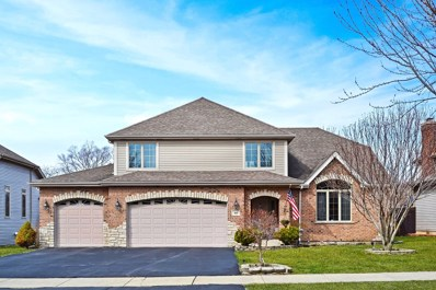 160 Lincoln Street, Roselle, IL 60172 - MLS#: 09901768