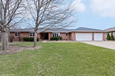 2838 Greenwood Acres Drive, Dekalb, IL 60115 - MLS#: 09901804