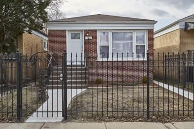 1109 W 112th Street, Chicago, IL 60643 - MLS#: 09901928