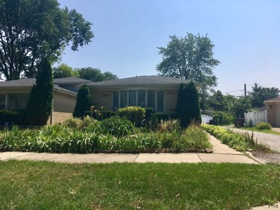 3719 Greenleaf Street, Skokie, IL 60076 - MLS#: 09901930