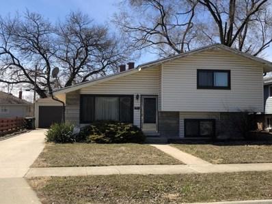 15222 Hastings Drive, Dolton, IL 60419 - MLS#: 09901934