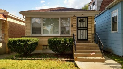 5411 W Parker Avenue, Chicago, IL 60639 - MLS#: 09901935