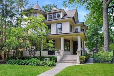 622 Forest Avenue, Wilmette, IL 60091 - MLS#: 09902009