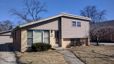 4320 Adeline Drive, Oak Lawn, IL 60453 - MLS#: 09902042