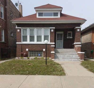 7748 S Wood Street, Chicago, IL 60620 - #: 09902064