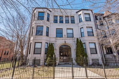 4530 S Prairie Avenue UNIT 2S, Chicago, IL 60653 - MLS#: 09902083