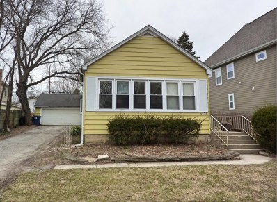 1121 N Webster Street, Naperville, IL 60563 - MLS#: 09902109