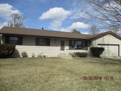 312 Rosewood Road, Machesney Park, IL 61115 - #: 09902200