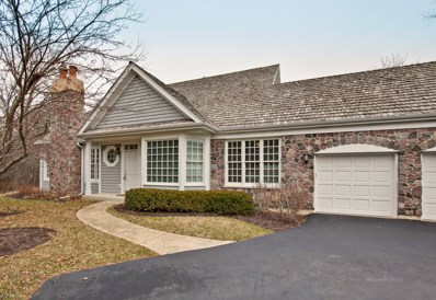 502 Andover Court, Lake Forest, IL 60045 - #: 09902217