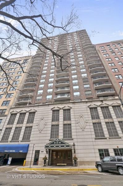 1250 N Dearborn Street UNIT 7D, Chicago, IL 60610 - MLS#: 09902222