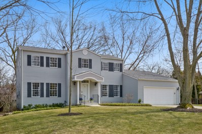 1171 Highland Avenue, Lake Forest, IL 60045 - MLS#: 09902282
