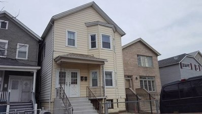 536 W 42nd Place, Chicago, IL 60609 - MLS#: 09902284