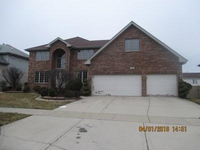 928 Donnington Drive, Matteson, IL 60443 - MLS#: 09902293