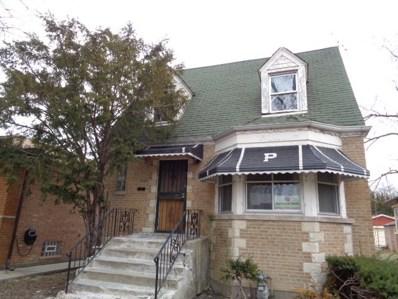 12253 S LASALLE Street, Chicago, IL 60628 - MLS#: 09902350