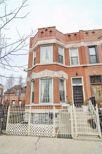 2668 W Washington Boulevard, Chicago, IL 60612 - MLS#: 09902369