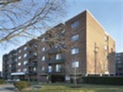 205 W Miner Street UNIT 204, Arlington Heights, IL 60005 - MLS#: 09902399