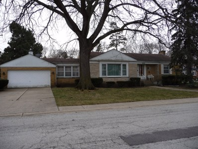 4665 W North Shore Avenue, Lincolnwood, IL 60712 - MLS#: 09902412