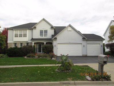 2069 Cheshire Drive, Hoffman Estates, IL 60192 - #: 09902442