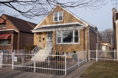 10419 S PEORIA Street, Chicago, IL 60643 - MLS#: 09902497
