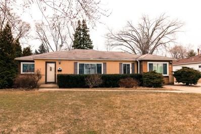 115 Carthage Lane, Hoffman Estates, IL 60169 - MLS#: 09902503
