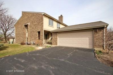 318 Saint Andrews Drive, Wood Dale, IL 60191 - #: 09902514