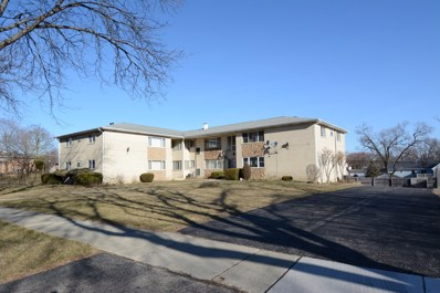 50 W Walnut Court, Roselle, IL 60172 - MLS#: 09902517