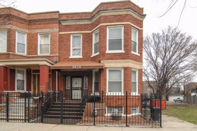 2818 W FLOURNOY Street, Chicago, IL 60612 - MLS#: 09902565