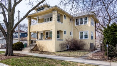 510 Fillmore Street, Oak Park, IL 60304 - MLS#: 09902656