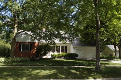 3645 Cherry Hills Drive, Flossmoor, IL 60422 - MLS#: 09902708