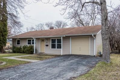 324 Hazelwood Lane, Glenview, IL 60025 - MLS#: 09902735