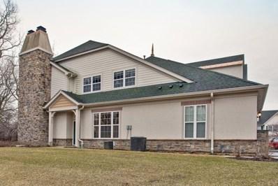 222 SHADOW CREEK Circle UNIT 0, Vernon Hills, IL 60061 - MLS#: 09902741