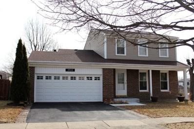 4935 Chambers Drive, Hoffman Estates, IL 60010 - MLS#: 09902765