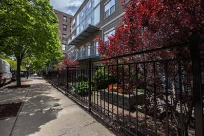 1616 S Indiana Avenue UNIT B3, Chicago, IL 60616 - MLS#: 09902790