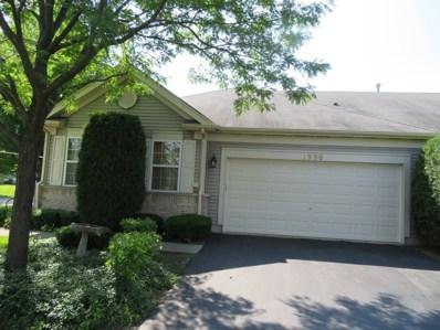 1996 Carillon Drive, Grayslake, IL 60030 - MLS#: 09902802