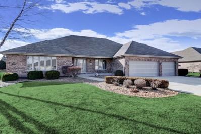 22478 Aster Drive, Frankfort, IL 60423 - MLS#: 09902838