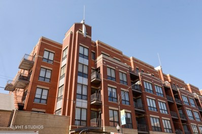 2700 N Halsted Street UNIT 205, Chicago, IL 60614 - MLS#: 09902840