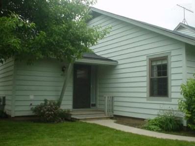 683 Wakefield Road UNIT 683, Gurnee, IL 60031 - MLS#: 09902849