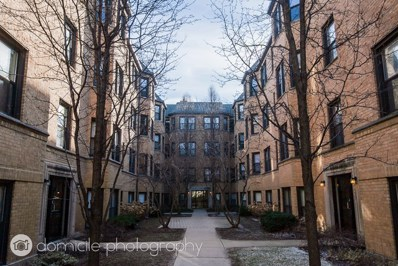 7633 N Greenview Avenue UNIT 3E, Chicago, IL 60626 - MLS#: 09902870