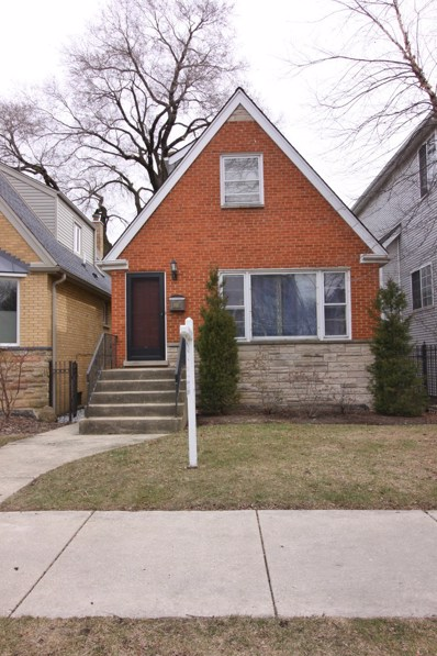 4157 N Kenneth Avenue, Chicago, IL 60641 - MLS#: 09902910