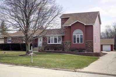 16249 S GEORGE Court, Plainfield, IL 60586 - MLS#: 09902916