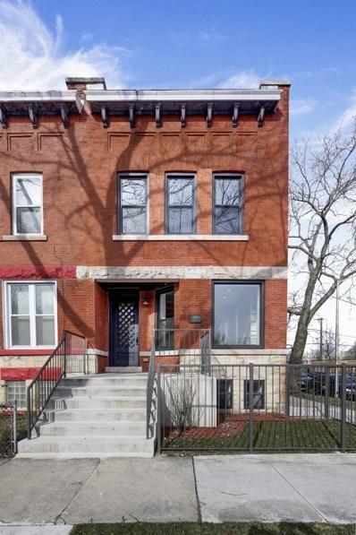 6500 S Woodlawn Avenue, Chicago, IL 60637 - MLS#: 09902917