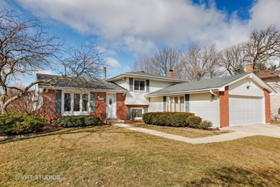 4476 Burgundy Place, Lisle, IL 60532 - MLS#: 09902976